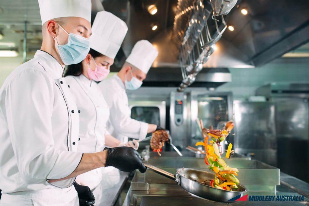 Food-safety-Middleby-Australia